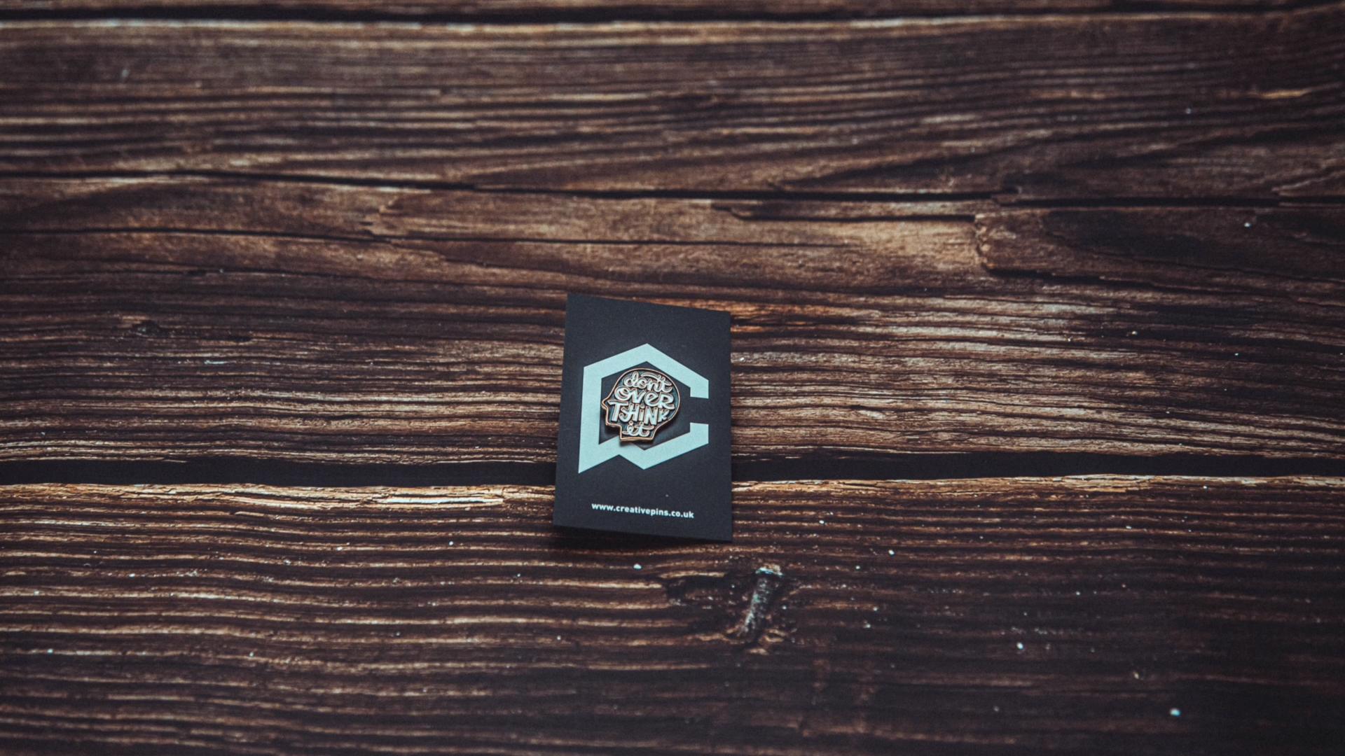 Creative Pins