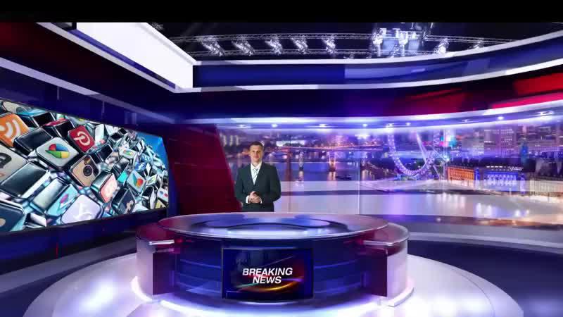 SocialMediaNewsVideoWeb