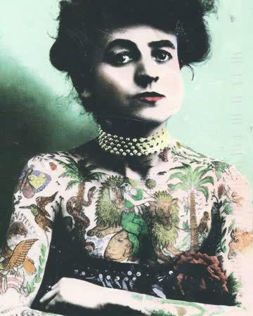 Mrs. Stevenswagner 1885